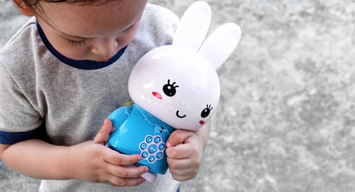 Alilo G7 Bunny Review